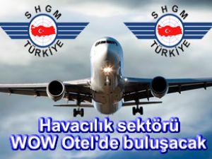 Dünya Sivil Havacılık Günü kutlanacak