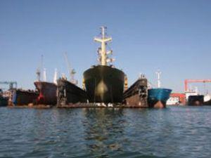 47 adet gemi inşası için kontrat imzalandı