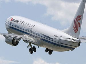 Çin Havayolları, Dalian hükümetiyle anlaştı