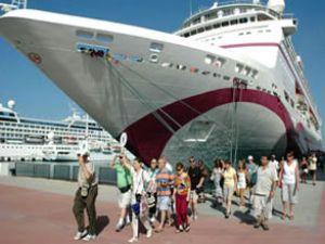 Türkiye'ye gelen turist sayısı 26 milyonu buldu