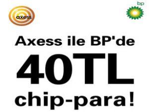 BP ile Axess'ten avantajlı yılbaşı fırsatı