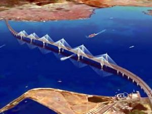 Körfez Köprüsü için özel genelge çıkartıldı