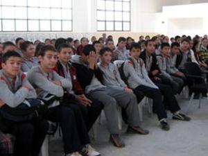 TURMEPA'nın Mavi Eğitim Projesi sürüyor