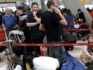 Havacıların grevi turizme pahalıya patladı