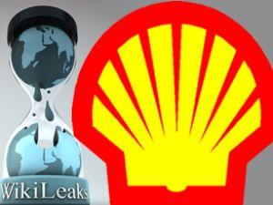 Shell, Wikileaks iddialarını yalanladı