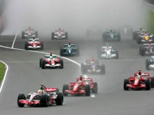 "Renault'tan ""Renault Sport F1"" birimi"