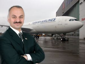 Kotil: ABD'ye daha çok uçmak istiyoruz
