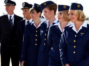 Kabin görevlilerinin fendi Finnair'i yendi