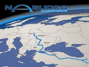 Azerbaycan için yeni doğalgaz boru hattı