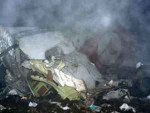 THY'den 281 bin dolarlık kaza tazminatı