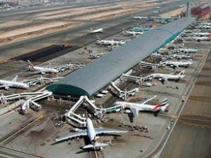 Dev havaalanı yılsonuna kadar hazır olacak