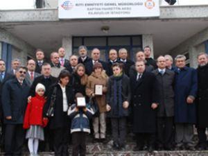 Türk Kılavuz Kaptanlar Haftası kutlanıyor