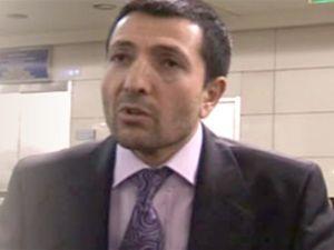 Rüşvet iftirasında Ali Tarhan'a 10 ay hapis