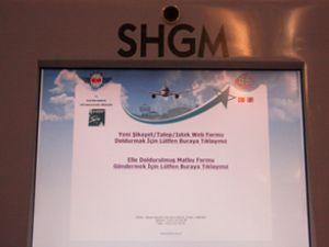 SHGM, yeni bir uygulama başlatıyor