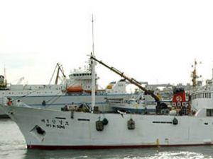 Denizde kaybolan 17 denizci bulunamadı