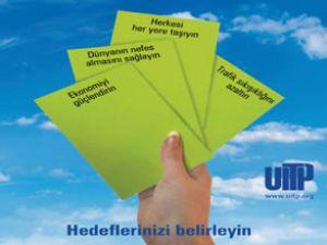 UITP, başarılı projeleri ödüllendirecek