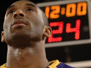"Kobe Bryant'a ""THY'den vazgeç"" baskısı"