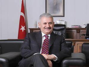 Yıldırım: Türkiye, bilişimde ilk 10'a girdi