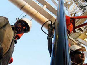 Nijerya petrol zengini ama sefaleti diz boyu