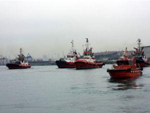 Denizciler 'acil müdahale' ile korunacak