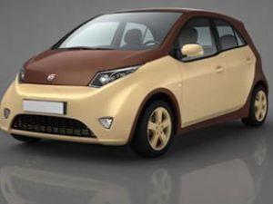 Rus yapımı elektrikli otomobil tanıtıldı