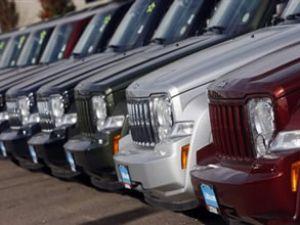 Chrysler, 76 bin pick-up'ı geri çağırdı
