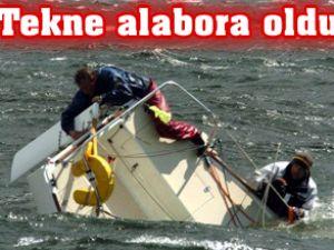 Güney Çin Denizi'nde balıkçı teknesi battı