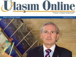 """""""Ulaşım Online""""in Aralık sayısı çıktı"""