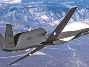 Pakistan'da insansız uçak saldırısı
