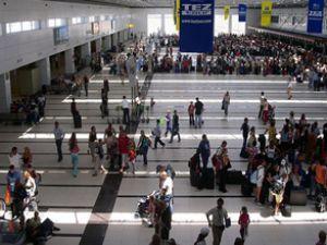 Antalya Havalimanı'na Ateksis kuruldu