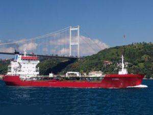 Boğazlar'daki tanker trafiği 5 bin artacak