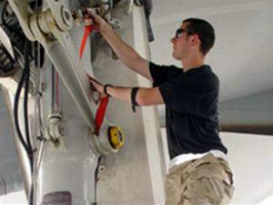 Isparta'ya Kara Havacılık Okulu kuruluyor