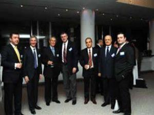 ABS Karadeniz Teknik İşbirliği Toplantısı yapıldı