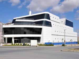 Gemi İş Merkezi 2011'de hizmete açılacak