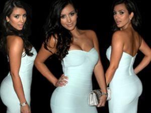 Kobe'yi ikna etmek Kim Kardashian'a kaldı