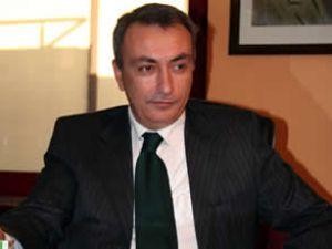 UND Başkanı Tamer Dinçşahin istifa etti