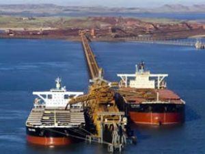 Mitsui, Cape Lambert Limanı'na yatırım yapacak
