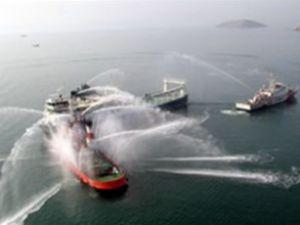 Türkiye ile Lübnan arası deniz yolu hattı