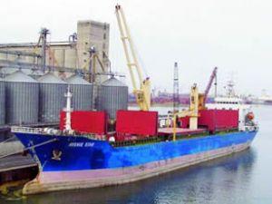 Atlas Denizcilik'e 900 bin $'lık ceza kesildi