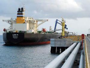 Boru hattıyla 1 milyar varil petrol taşındı