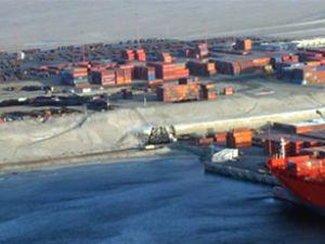 Şili'de yeni liman inşaatı için izin verildi
