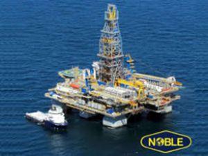 Noble Corporation sondaj kulesi sipariş etti