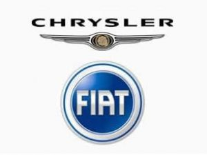 Fiat ve Chrysler'den ortak girişim