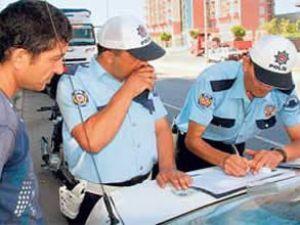 Trafik cezaları yeni yılda zamlanacak