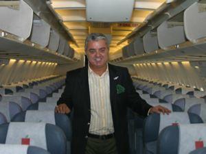 SKY Airlines iç hatlarda sefere başlıyor
