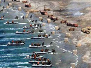 Güney Kore deniz tatbikatı düzenleyecek