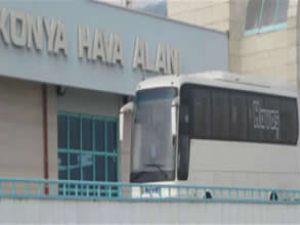 Konyalı işadamları sivil havaalanı istiyor