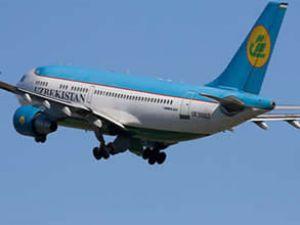Özbek Havayolları 3 adet A320 satın aldı