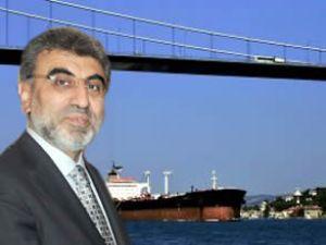Yıldız: Tanker trafiği limitleri zorluyor