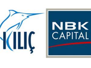 Kılıç Deniz, NBK Capital'le ortak oldu
